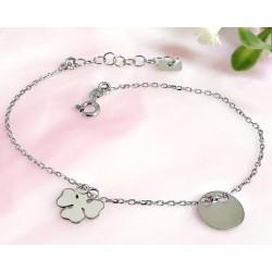 Silberschmuck - Armband Silber-925 (SG94)*
