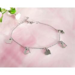 Silberschmuck - Armband Silber-925 (SG90)*