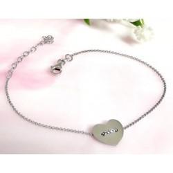 Silberschmuck - Armband Silber-925 (SG95)*