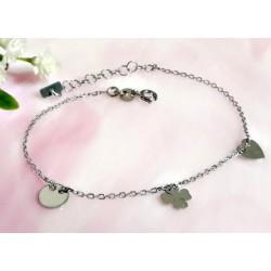 Silberschmuck - Armband Silber-925 (SG92)*