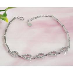 Armband Silber-925  (SG89)