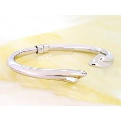 Silberschmuck - Armreif Silber-925 (SA102)*