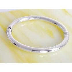 Silberschmuck - Armreif Silber-925 (SA114)*