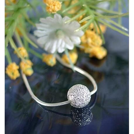 Silber Collier 45 cm Silber 925  Silberschmuck SD31