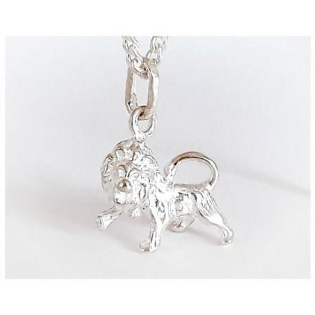 Sternzeichen Löwe Silberschmuck (GH)