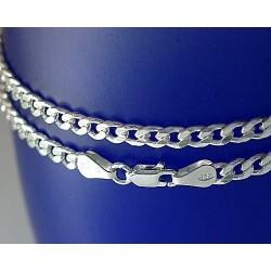Herrenschmuck - Armband  Silber-925  (AC)*