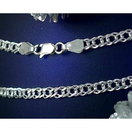 Herrenschmuck - Armband 23 cm Silber-925 SG151-23