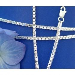 Silberschmuck - Venezianerkette Silber-925 (LF)*