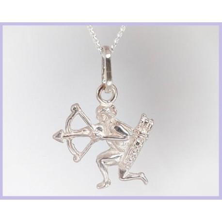 Silberschmuck - Sternzeichen - Schütze (HI)