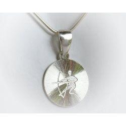 Sternzeichen Schütze Silberschmuck (ST139)