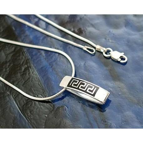 Silberschmuck - Anhänger  Silber-925  (JJ)