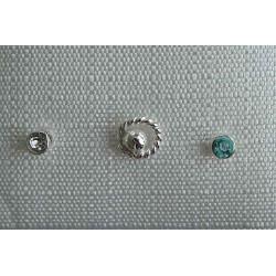 Piercing - Nasenpiercing  Silber-925  (HW)*