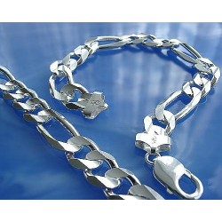 Herrenschmuck - Armband Silber-925 (9U)*