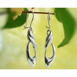 Silberschmuck - Ohrhänger  Silber-925  (SM04)*