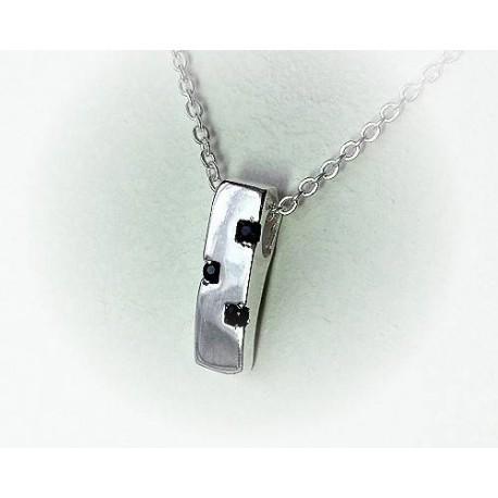 Silberschmuck - Anhänger  Silber-925  (TG)