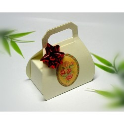 Verpackung - Faltschachtel (SK55)*