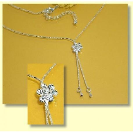 Modeschmuck - Modisches Collier (F038)