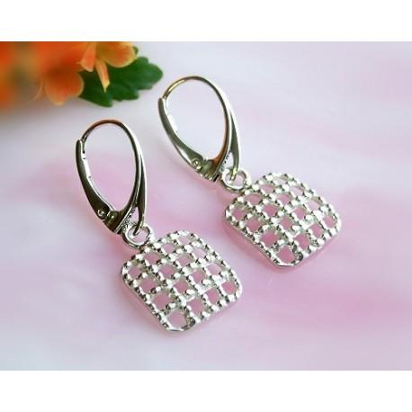 Silberschmuck - Ohrhänger  Silber-925  (SC67)*