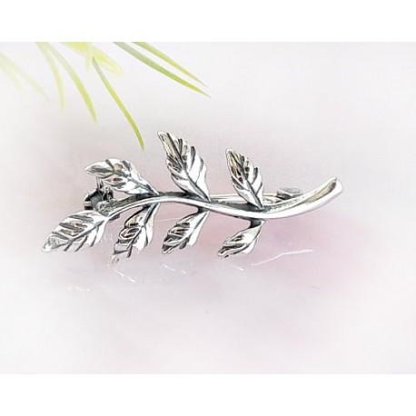 Silberschmuck - Brosche Silber-925 (SN15)*