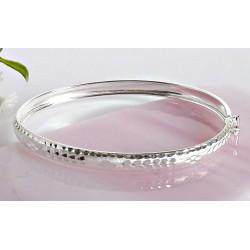 Silberschmuck Armreif Silber 925 Sterlingsilber 925 sa124a