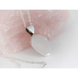 Silberschmuck - Medaillon Silber 925 su357