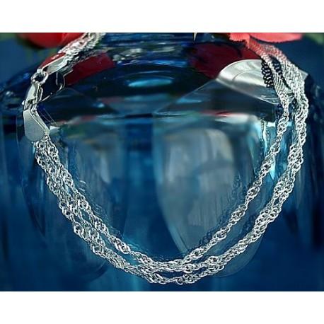 Silberschmuck Armband Silber 925 sg158