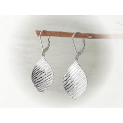 Silberschmuck Ohrringe Ohrhänger Silber 925 SM93